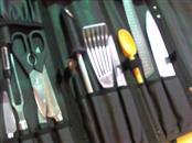 "WUSTHOF Kitchen Knife 6"" COOK KNIFE"